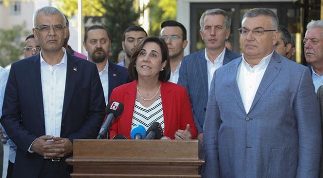 CHP Parti Meclisi Üyesi Usluer: İmza veren 630 delegemiz imzalarının arkasında