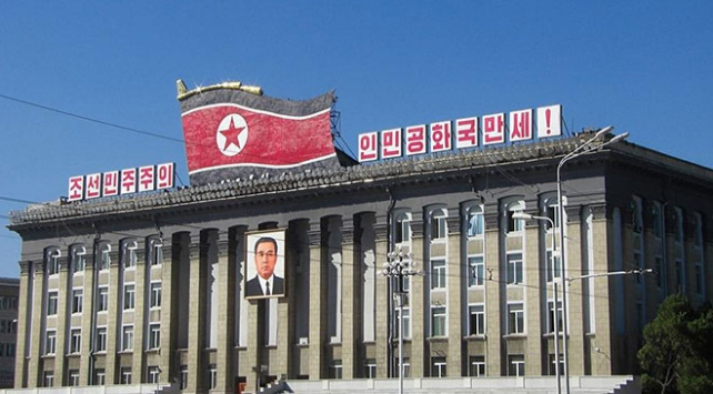 Kuzey Kore medyasından Güney Koreye suçlama