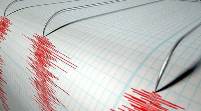 Alaskada 6,4 büyüklüğünde deprem
