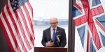 ABDli Büyükelçiden İngiltereye tehdit gibi uyarı