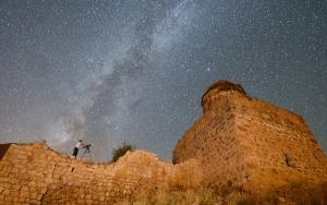 Persied meteor yağmuru