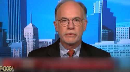 ABDnin eski Ankara Büyükelçisi Ross Wilsondan yaptırımlara eleştiri