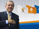 AK Parti Türkiye'nin son 17 yılına damgasını vurdu