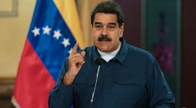 Venezuelada yakıt fiyatları uluslararası düzeye çıkarılacak