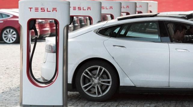 Suudi Arabistandan Tesla hamlesi