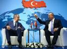 Dışişleri Bakanı Mevlüt Çavuşoğlu: Brunson'un durumunda bir değişiklik yok