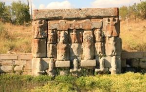 3200 yıllık su anıtı: Eflatunpınar