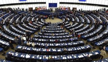 Avrupa Parlamentosu Türkiye Forumundan Türkiyeye destek