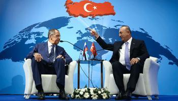 Dışişleri Bakanı Mevlüt Çavuşoğlu: Brunsonun durumunda bir değişiklik yok