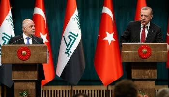 Cumhurbaşkanı Erdoğan: Irakın güvenliği, Türkiyenin güvenliğidir