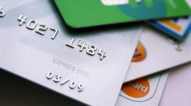 Kredi kartında taksit sayısına 12 ay sınırı