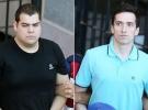 Edirne'de tutuklu bulunan 2 Yunan askeri serbest bırakıldı