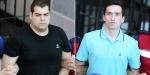Edirnede tutuklu bulunan 2 Yunan askeri serbest bırakıldı