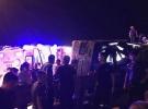 Bursa'da otobüs devrildi: 1 ölü, 38 yaralı