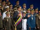 Maduro'ya suikast girişiminde üst düzey iki askere gözaltı