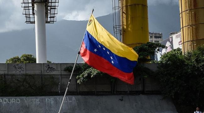 Venezueladan 2,3 milyon kişi göç etti