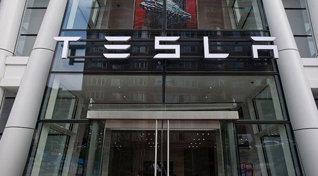 """Tesla """"borsadan çekilme"""" için komisyon kurdu"""