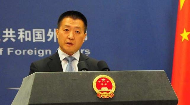 Çinden Koreler arası zirveye destek
