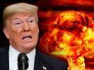 California'yı şimdi de Trump'ın yaptırımları yaktı