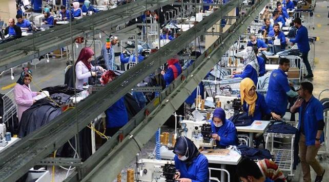 Türkiyede mayıs ayında işsizlik azaldı istihdam arttı