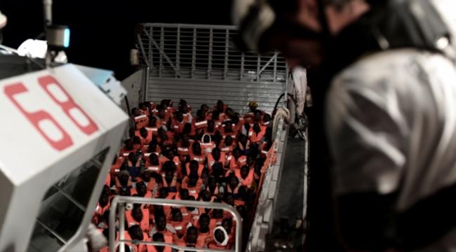 Avrupa Birliği göçmenlerin kabulü konusunda anlaştı