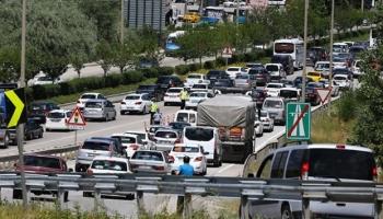 Bayramda 30 milyon kişi yollarda olacak