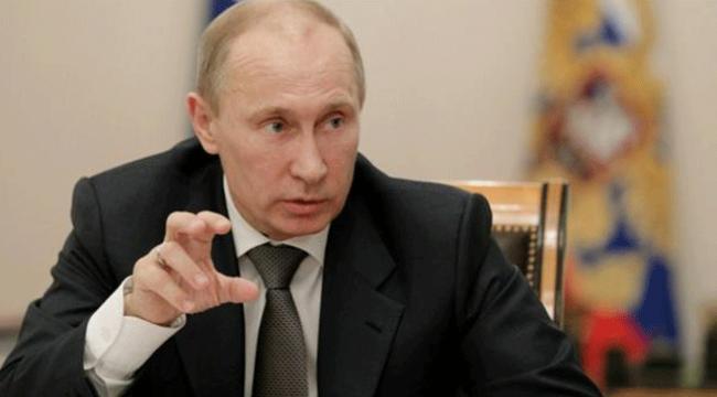 """Putinden Kuzey Kore liderine """"görüşebiliriz"""" mesajı"""