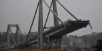 İtalyada köprü çökmesi sonucu ölenlerin sayısı 35e yükseldi