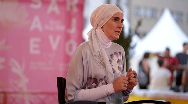 Boşnak yönetmen Begiçten Suriyeli yetimlerin dramı