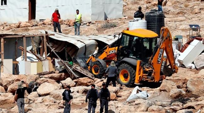 Filistin İsraili Uluslararası Ceza Mahkemesine şikayet edecek