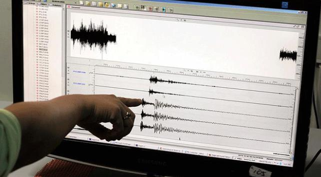 Depremin yıkıcı etkisini önlemeyi amaçlayan uygulama geliştirildi