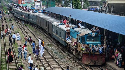 Bangladeş Dakkada ölümle hayat arasındaki yolculuk
