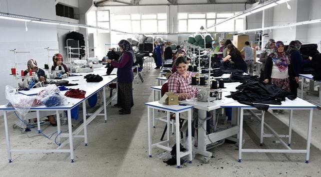 Kadınların çalışma hayatındaki yeri artıyor