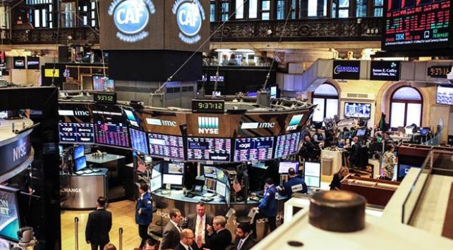 Türkiye ile ticaret anlaşmazlığı New York borsasında kayıpları artırdı