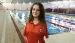 Paralimpik yüzücü Boyacıdan altın madalya