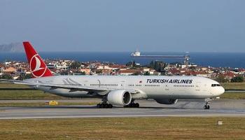 Uluslararası Hava Taşımacılığı Birliğinden THYye övgü