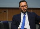 Cumhurbaşkanlığı İletişim Başkanı Altun'dan 'ekonomik savaş' açıklaması