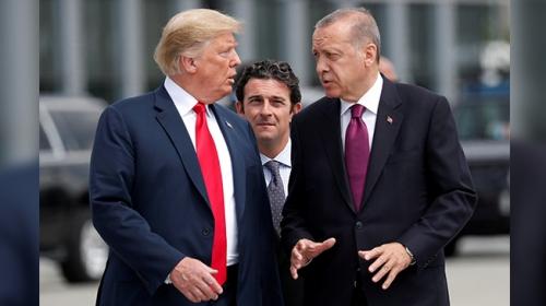 ABDye ekonomik savaş uyarısı: Türkiyeyi kaybetmenin bedeli ağır olur