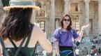 Çinli turist sayısı yüzde 91 arttı