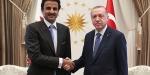 Katar medyası: Ümmetin destekçisi Türkiyenin yanındayız