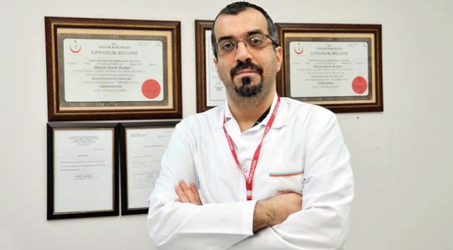 Türk doktorunun imzasını taşıyan makaleye ödül