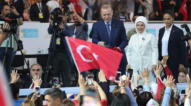AK Partide büyük kongre için geri sayım başladı