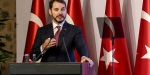 Hazine ve Maliye Bakanı Albayrak: Mali disiplinden taviz vermeyeceğiz
