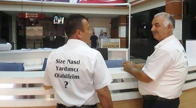 Osmaniye Devlet Hastanesinden örnek uygulama