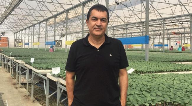 """Antalyalı çiftçiden """"ABD tohumu kullanmayın"""" çağrısı"""