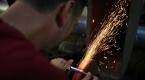 Tescilli bıçakta bayram öncesi 500 binlik üretim