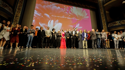 Saraybosna Film Festivali'nde ödüller sahiplerini buldu