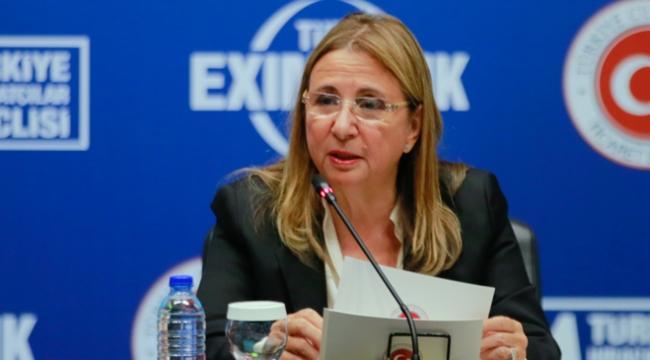 Ticaret Bakanı Pekcan: Yaptırım tehdidine aynı şekilde karşılık veririz