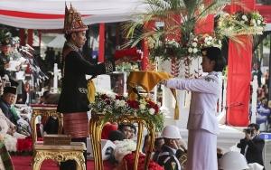 Endonezyada bağımsızlık günü kutlamaları