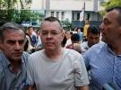 Terör sanığı Brunson'un ev hapsine yapılan itiraz reddedildi
